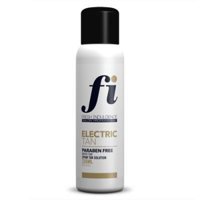 Electric Tan 250ml