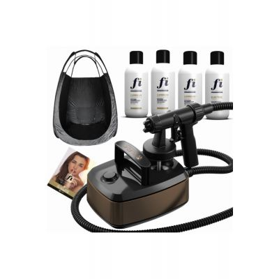Aura Allure Luxury Tanning Kit