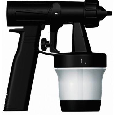 Aura Allure Gun & Cup