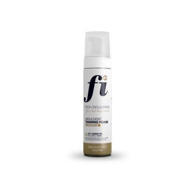 Indulgent Tanning Foam Medium