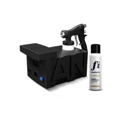 Tanning Essentials Studio + Free 250ml Solution