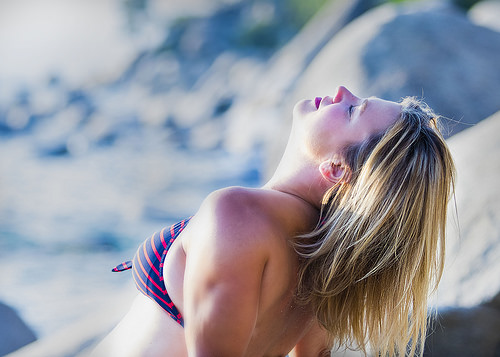 Easy ways to maintain your spray tan glow