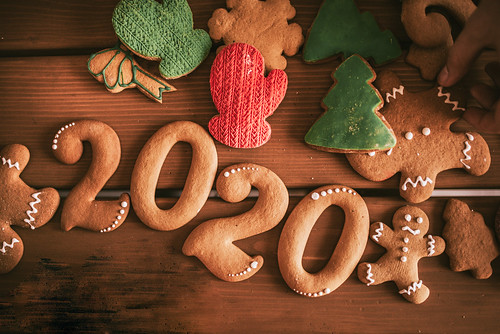 It would be a mistake not to make spray tanning one of your resolutions this New Year
